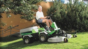 park ranger 2150 action mulch rotary mower 1200 web b