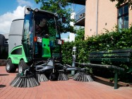 City Ranger 2250 Action Suction sweeper unit 7 Web