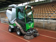 Park Ranger 2150 Action Suction Sweeper 7 Web
