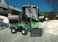 park ranger 2150 action snow v blade 2 web
